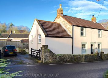 Thumbnail 4 bed cottage for sale in Bowden Hill, Chilcompton