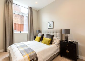 Thumbnail 1 bed flat for sale in Bilton Road, London