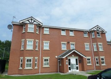 Thumbnail 1 bed flat for sale in Patton Drive, Great Sankey, Warrington