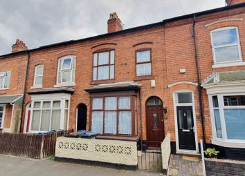 2 bed terraced house for sale in Lea House Road, Stirchley, Birmingham B30