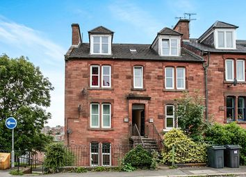 Thumbnail 1 bed flat for sale in Church Street, Dumfries