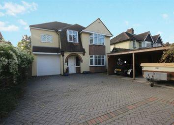 Thumbnail 5 bed detached house for sale in Wickham Road, Croydon, Surrey