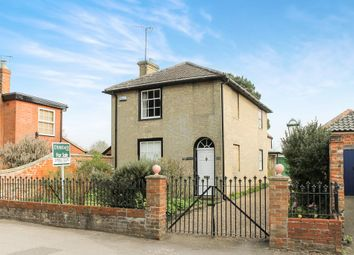 Thumbnail 4 bed detached house for sale in Church Street, Wangford, Beccles