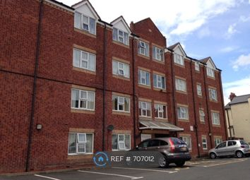 Thumbnail 1 bed flat to rent in Bath Road, Walsall