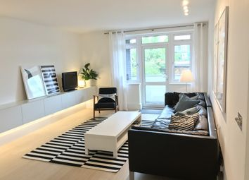 Thumbnail 3 bed flat to rent in Convent Gardens, London