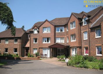 Thumbnail 1 bed flat for sale in Redwood Manor, Haslemere