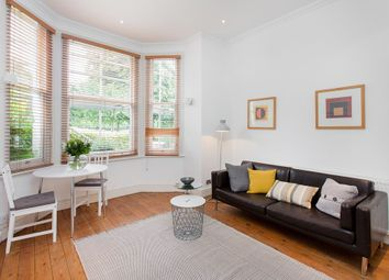 Thumbnail 2 bedroom flat for sale in Bolingbroke Grove, London