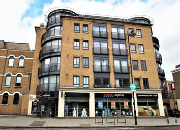 Thumbnail Flat for sale in Victorian Grove, London