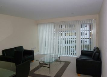 Thumbnail 2 bed flat to rent in 63 Altamar, Kings Road, Swansea.