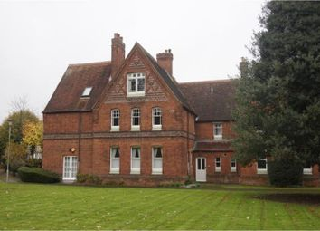 Thumbnail 2 bed flat for sale in Haywood Court, Reading