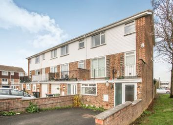 Thumbnail 5 bed end terrace house for sale in Beale Street, Dunstable