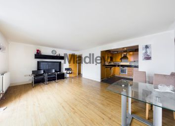 Thumbnail 2 bed flat for sale in Lowry House, Cassilis Road, London