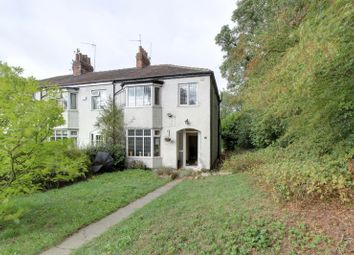 Thumbnail 3 bed cottage for sale in Woodgates Lane, North Ferriby