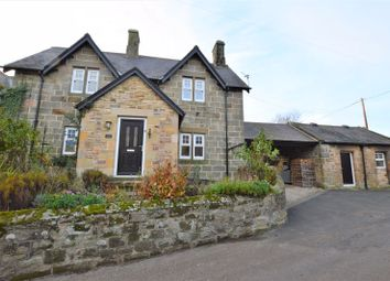 Main Road, Chatton, Alnwick NE66. 3 bed link-detached house for sale