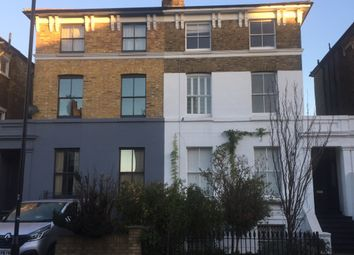 Thumbnail 1 bed flat to rent in Richmond Road, London