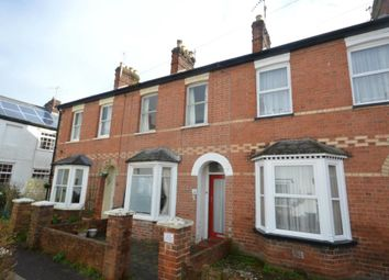Thumbnail 2 bed terraced house for sale in Newtown, Sidmouth, Devon