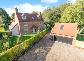 Thumbnail 5 bedroom detached house for sale in Nuffield, Henley-On-Thames, Oxfordshire