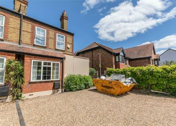 3 bed semi-detached house for sale in Harrison Barber Cottages, High Street, Colnbrook, Berkshire SL3