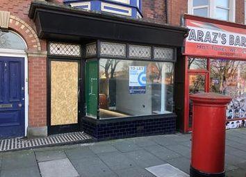 Thumbnail Retail premises to let in 13 The Crescent, St Annes, Lancashire