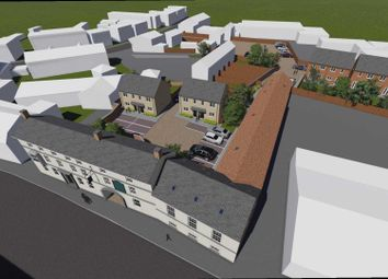 Thumbnail Land for sale in High Street, Donington, Spalding