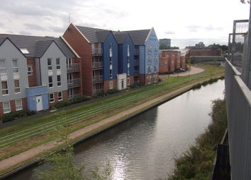 Thumbnail 3 bed flat to rent in The Cable Yard, Coventry