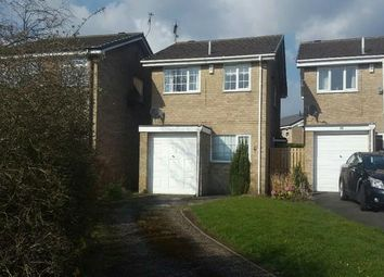 Thumbnail 3 bed detached house for sale in Windermere Avenue, Dronfield Woodhouse, Dronfield