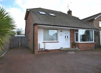 Thumbnail 4 bed property for sale in Ashwood Close, Worthing, West Sussex