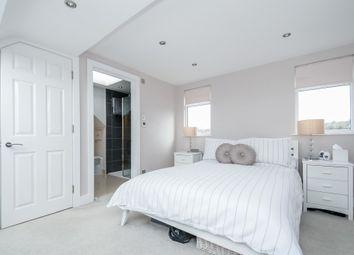 Thumbnail 2 bed maisonette for sale in Carters Road, Epsom