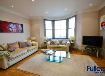 Thumbnail 3 bedroom duplex to rent in Gordon Hill, Enfield