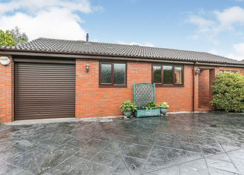 3 bed detached bungalow for sale in Old Croft Lane, Shard End, Birmingham B34