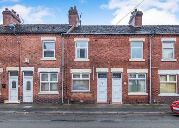 Thumbnail 2 bed terraced house to rent in Dennis Street, Stoke-On-Trent