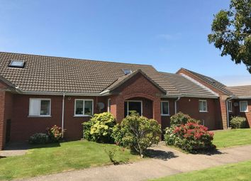 Thumbnail 2 bed property for sale in Kelly Close, Ballastowell Gardens, Ramsey