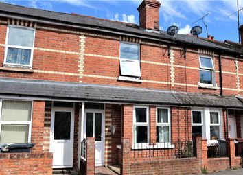 Thumbnail 2 bed terraced house for sale in Cranbury Road, Reading, Berkshire