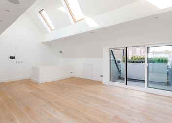 Thumbnail 2 bed flat to rent in Walpole Apartments, London