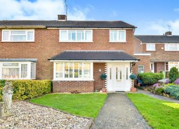 Thumbnail 3 bed semi-detached house for sale in Middlesex Drive, Bletchley, Milton Keynes