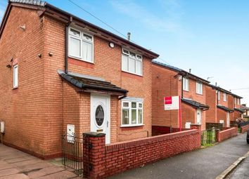 3 bed detached house for sale in Brackley Street, Worsley, Manchester, Greater Manchester M28