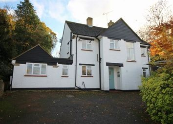 Thumbnail 4 bed detached house to rent in Rookdean, Chipstead, Sevenoaks