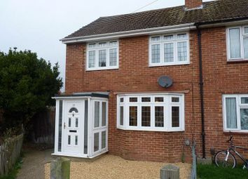 Thumbnail 2 bedroom property for sale in Old Farm Way, Farlington, Portsmouth