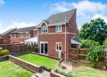Thumbnail 1 bed semi-detached house for sale in Whitycombe Way, Exeter