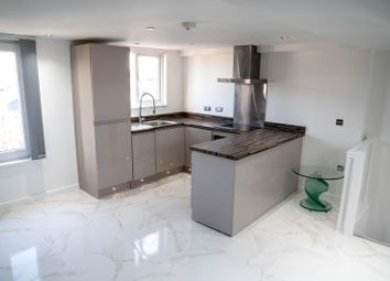 Thumbnail 1 bed flat for sale in Severn Road, Canton, Cardiff