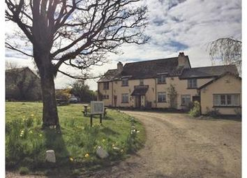 Thumbnail Pub/bar for sale in Clinton Arms, Frithelstock, Devon