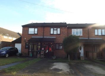 Thumbnail 2 bed terraced house for sale in Romford, London, United Kingdom