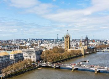 Thumbnail 3 bed flat for sale in The Corniche, 23 Albert Embankment, South Bank
