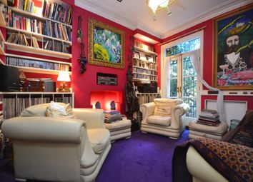 Thumbnail 3 bed end terrace house for sale in Stockfield Road, London