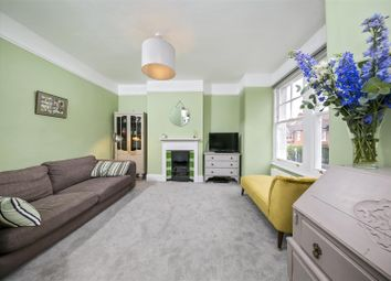 Thumbnail 3 bed maisonette for sale in Godstone Road, St Margarets, Twickenham
