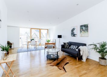 Thumbnail 3 bed flat for sale in The Tidmarsh, Central Oxford