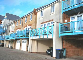 Thumbnail 4 bed town house to rent in Broad Reach, Shoreham-By-Sea