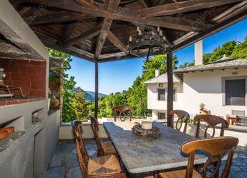 Thumbnail 3 bed maisonette for sale in Drakia, Agria, Greece
