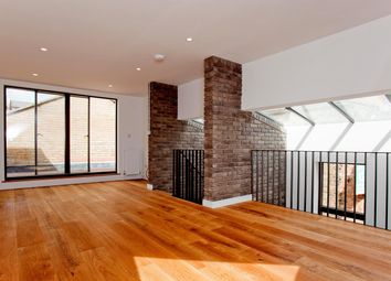 Thumbnail 3 bed terraced house to rent in Voss Street, Shoreditch