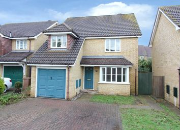 Thumbnail 4 bed detached house for sale in Colonel Stephens Way, Tenterden